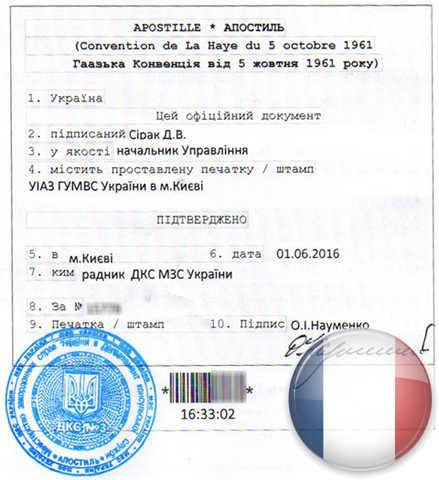 банкротство перевод на французский